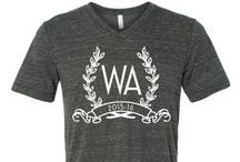 Schools & University Designs / Every School club or function needs it's own unique t-shirt design. Find inspiration for school fan gear designs here.