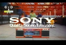 Italian Vintage TV Zone / Have a nice trip in our 70s 80s 90s