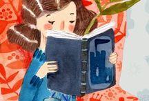 Lectura / Amo los libros