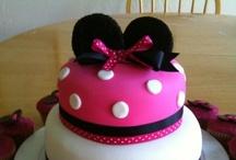Birthday Ideas for Miranda / by Jessica Childers