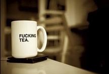 Mugs and Coffee / Coffee Break with a nice Mug