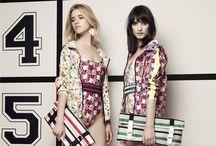 Fashion / by Robin Elise Ruiz