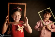 SB Fotografia infantil / Fotografia de niños y familias, reportajes de comunion.