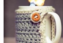 Crochet / by Kelly Voyles