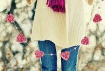 Be My Valentine <3  / by Lisa Wildes
