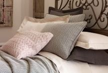 BED & BATH | designer bath and bedroom accessories / Bed and Bath Products to make your home even more special
