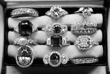 Jewelry / by Samantha Joan