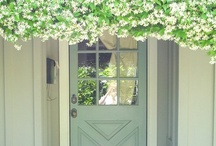 outdoor decoration