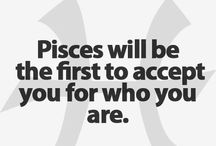 Pisces / by Sierra Rumary