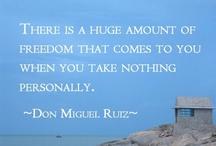 Don Miguel Ruiz / by Kelly Voyles