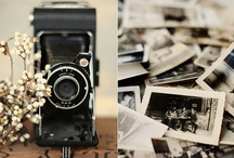 I Love Cameras / by Lisa Wildes