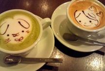 Latte Art / by Lisa Wildes