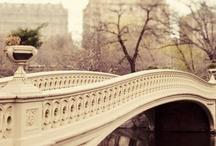Bridges / by Lisa Wildes