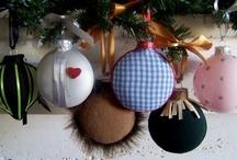 Christmas  / by Sarah Clayborn