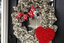 Valentine's Day / by Sarah Clayborn