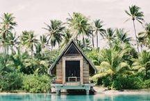 travel / Hotels, resorts, vistas and landscapes.