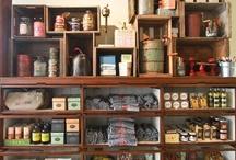 cabinet of curriosities