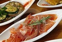 SPANISH FOOD / by Eugenia Castillo