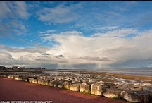 Morecambe / by English Lakes