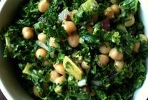 salad stuffs