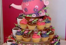 FOOD ART~ Unique Food Designs! / Unique food designs mainly SWEETS, CAKES, CUPCAKES, if it's unique & cute it's here!