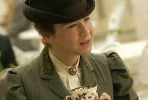 Miss Potter / by Shelley Turner Baker