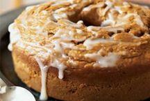 Cooking - Desserts/Sweets / by Debra Basler