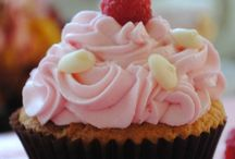 """LOVE MY CUPCAKES ❤️ / CUPCAKES! Every kind of cupcake recipe please! I never met a cupcake I didn't like. """"There's nothing a Cupcake and Coffee can't solve."""" LOVE OF CUPCAKES!"""