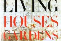 Fabulous Books / by Ellen De Lenclos