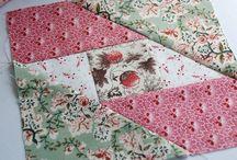 fabric / patchwork