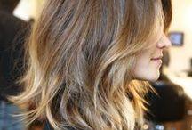 x hair x