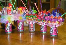 Party ideas / by Kim Mitchell
