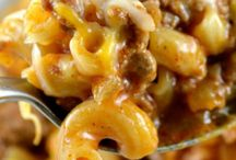 """!!PASTA!! Pasta Recipes / PASTA PASTA!! """"No dish in history has as many variations, colors, motifs, tastes, textures and subtleties as a dish of pasta."""" This board is full of scrumptious tasty pasta recipes."""
