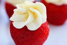 FRUIT~ Fruit Dips & Salad Recipes! / DIPS, SPREADS & SALAD!  FRUIT RECIPES!