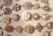 Jewelry / by Sarah Clayborn