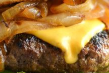 BURGERS & SUCH! / Mouth watering delicious Burgers! Beef, Turkey, Chicken Burgers!