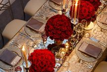 Table Settings~ Set It Pretty! / Table settings for every occasion!