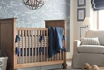 Nursery / by Katie Jenkins