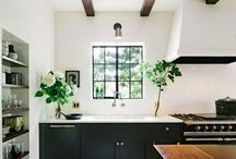 home style - kitchen & dining