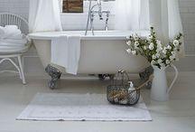 home style - bathe