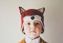 feeling crafty - knit & crochet / knit & crochet