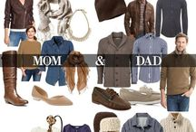 Fall Outfit Guide
