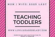 Teaching toddlers / Pin activities, crafts or DIY to help toddlers learn! (No spam, advertising, sale/lead pages, offensive, profanity, and NO REPEAT PINS) or you will be removed! RULES: 1-Follow my profile, 2- PM me or E-mail me at esmee@lifeliekabosslady.com for an invite, & include your Pinterest link and blog url (if you have one), 3- Keep your post to share ratio reasonable. Visit my blog at https://www.lifelikeabosslady.com  I would love learn and network with you, feel free to drop by the blog/email!