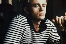 "James Dean / ""What's there to say"" - rhetoricalq"