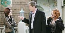 Days of Our Lives / From Charles Shaughnessy's time as Shane Donovan on the NBC Soap Opera, Days of our Lives