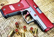2A / Guns! I love to shoot.