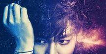K-Hottie: Lee Min Ho / Korean drama superstar and my current TV boyfriend.