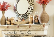Fall Ideas  / by Decorchick!®