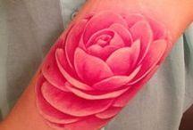 Tattoos / by Blah