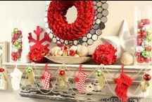 Christmas / by Decorchick!®